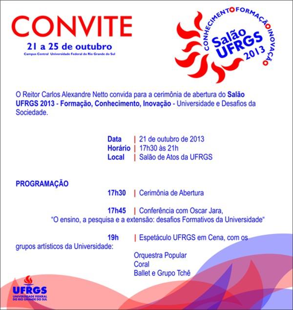 ConviteSalaoUFRGS2013